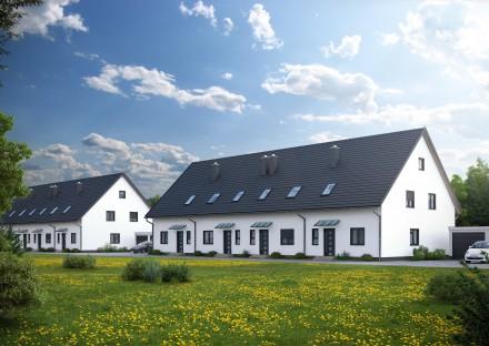 8 Wohnungen in Günzburg am Geisloher Weg